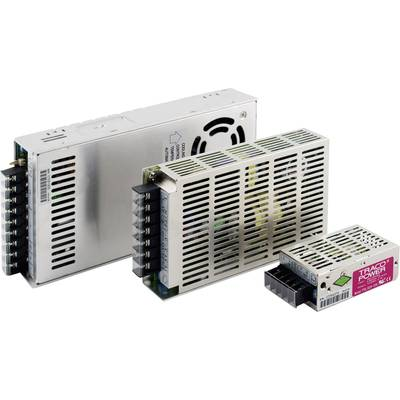 tracopower txl 060 0522ti 60w triple output enclosed power supply