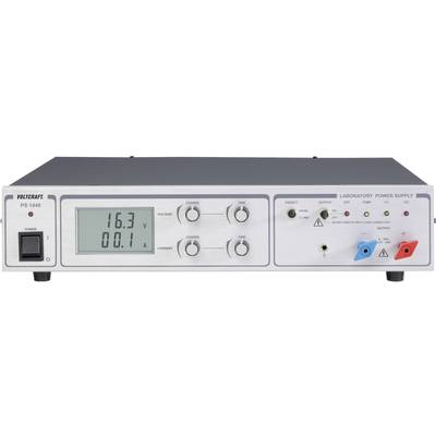 19″ bench PSU (adjustable voltage) VOLTCRAFT PS 1440 0 – 36 Vdc