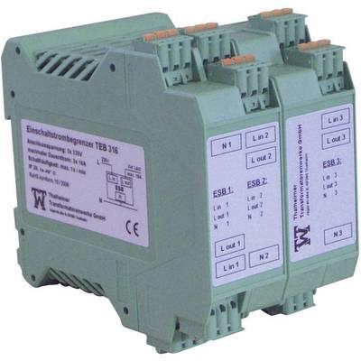 Thalheimer TEB 316 TEB-316 mounting switch-on current limiter
