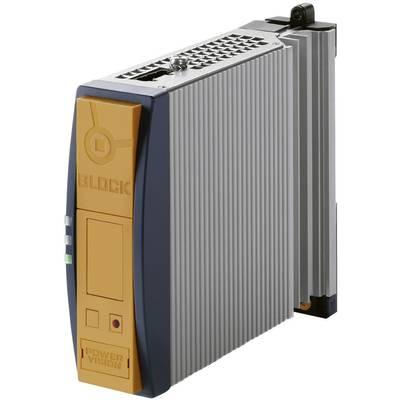 Block PVSE 230/24-3 Rail mounted PSU (DIN) 24 Vdc 3 A 9.6 W 1 x