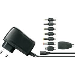 Stik-strømforsyning, konstant spænding VOLTCRAFT 2500 mA 12 W Raspberry Pi 3 egnet, Egnet til Raspberry Pi 2