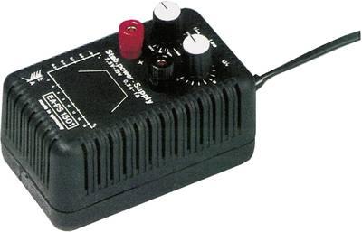 EA Elektro-Automatik EA-PS 1501 T Bench PSU (adjustable voltage) 2.7 - 15 V 0.2 - 1 A No. of outputs 1 x