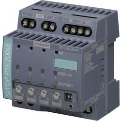 Elektronisk sikring Siemens 6EP1961-2BA41 10 A Antal udgange: 4 x