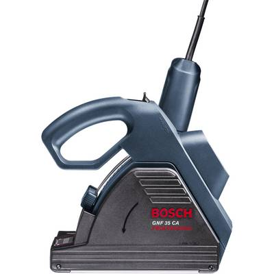 Bosch Professional GNF 35 CA 0601621703 Wall chaser 150 mm incl. case 1400 W