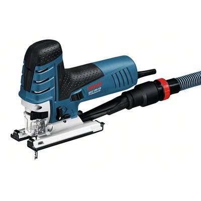 Bosch Professional GST 150 CE Pendulum action jigsaw incl. case 780 W