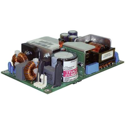 AC/DC PSU module (open frame) TracoPower TOP 200-124 24 V DC 8.3 A 200 W