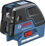 Point Laser GCL 25, with Stand BS 150 Professional