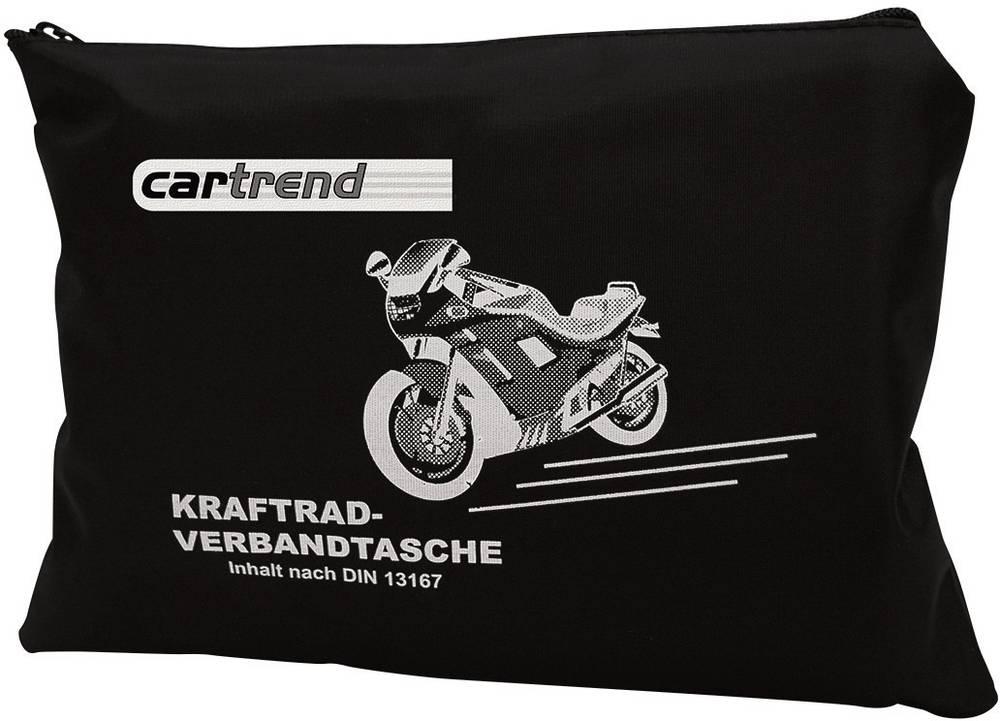 Forbindingsstaske cartrend 21997730050 Motorcykel (B x H x T) 19.5 x 5 x 12 cm