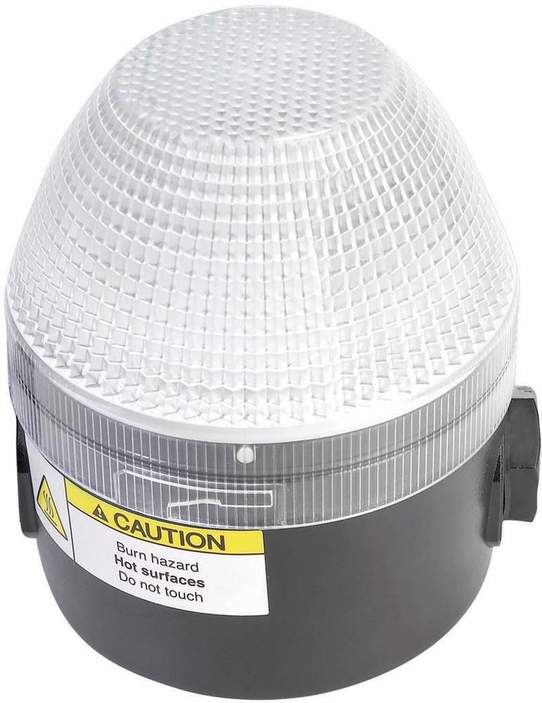 Signalna luč LED Auer Signalgeräte NMS-HP jasna neprekinjena luč 110 V/AC, 230 V/AC