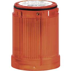 Signalni svetlobni modul LED Auer Signalgeräte VDC oranžna neprekinjena luč 230 V/AC