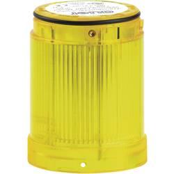 Signalni svetlobni modul Auer Signalgeräte VLB rumena utripajoča luč 230 V/AC