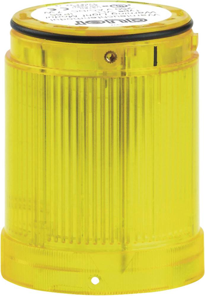 Signalni svetlobni modul LED Auer Signalgeräte VDA rumena utripajoča luč 230 V/AC