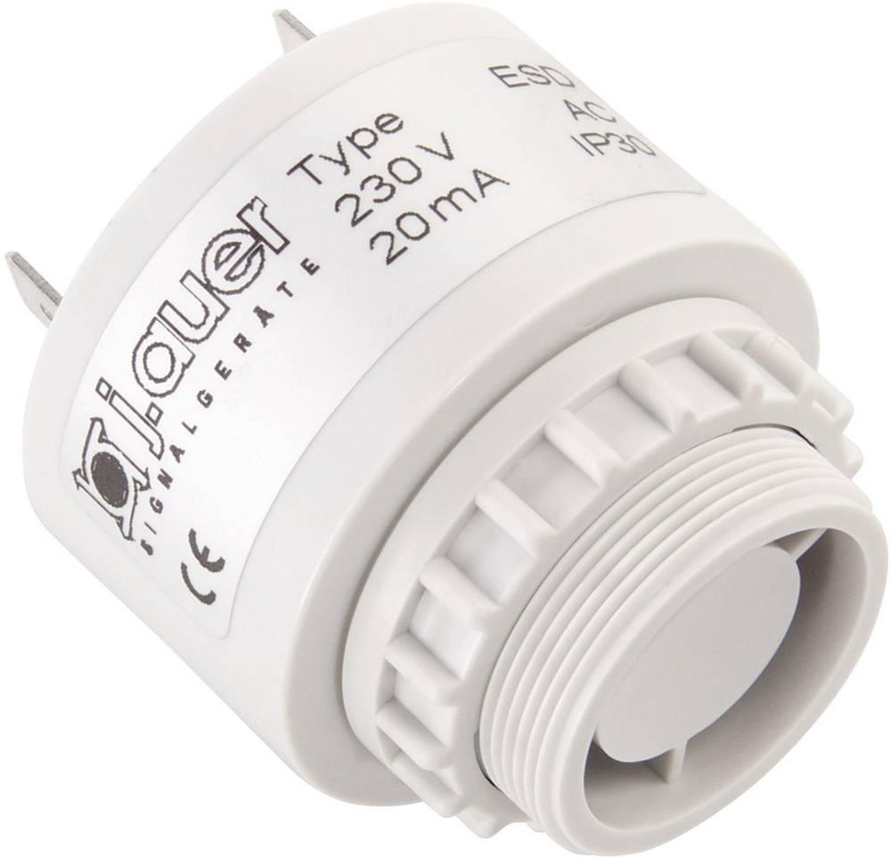 Signalni brenčač Auer Signalgeräte ESD neprekinjen ton 24 V/DC, 24 V/AC 90 dB