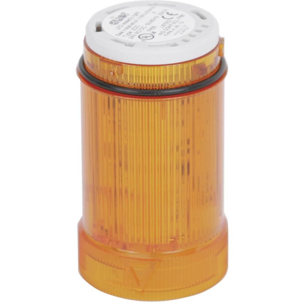 Signalni svetlobni modul Auer Signalgeräte ZDF oranžna bliskavica 230 V/AC