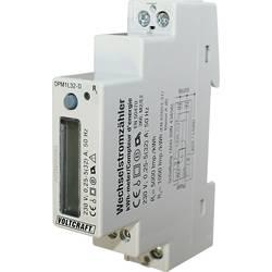 Vekselstrømsmåler VOLTCRAFT DPM1L32-D Plus digital 32 A