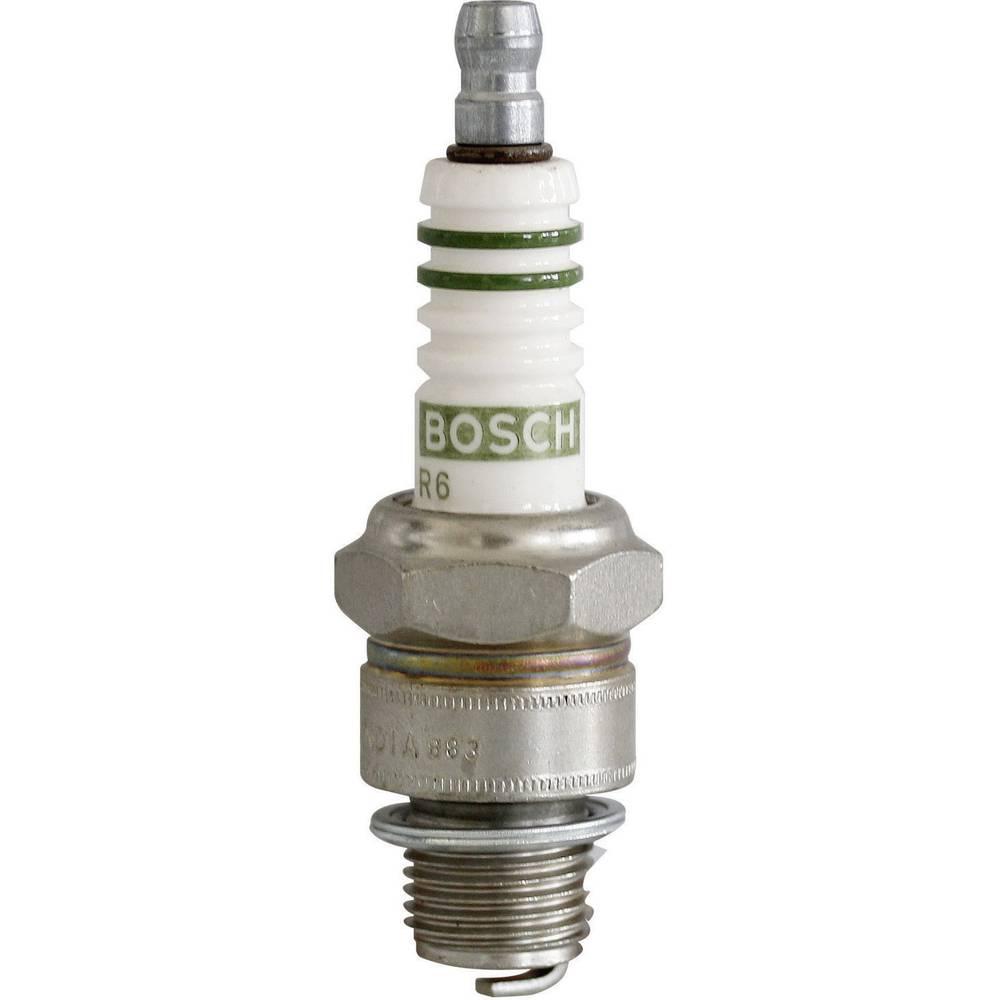Svjećice za auto Bosch, tipa:Bosch: W5AC 00000241245849