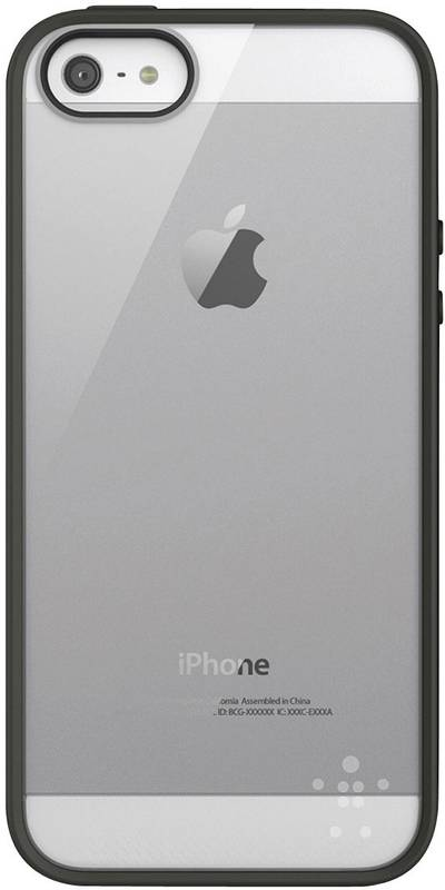 Image of iPhone back cover Belkin Candy Case Compatible with (mobile phones): Apple iPh