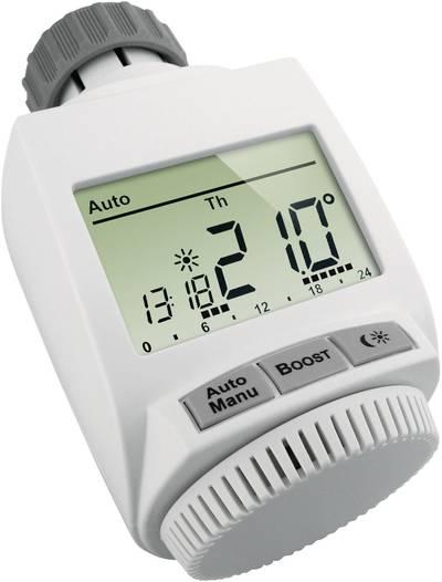 MAX! Wireless thermostat head +