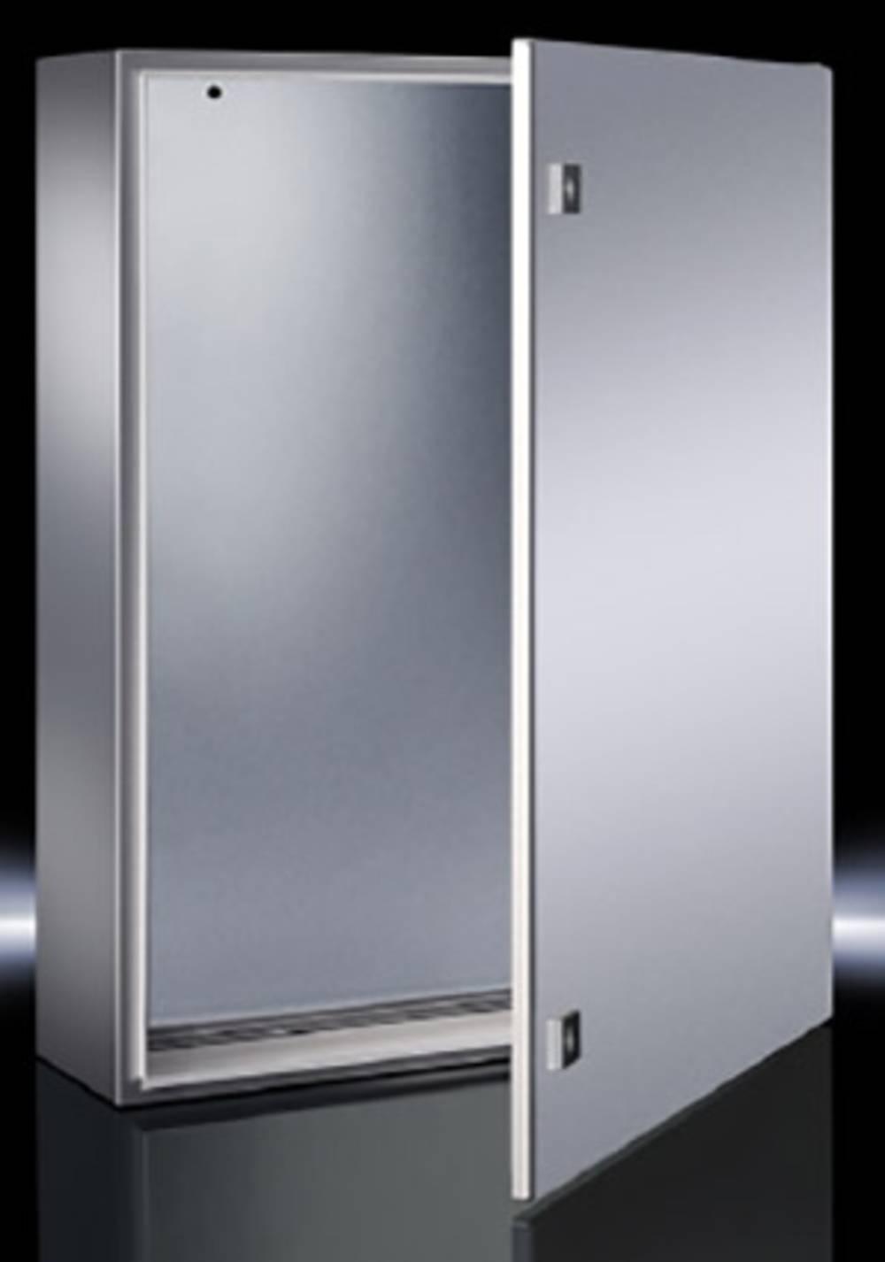 El-skab Rittal AE 1009.600 600 x 380 x 210 Rustfrit stål 1 stk