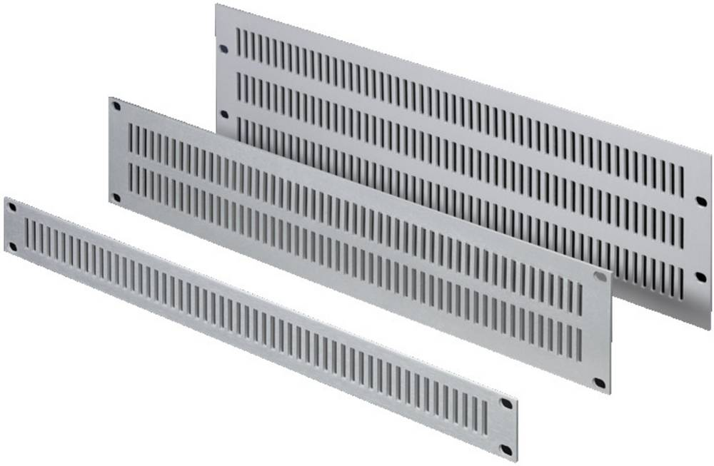 Frontplade Rittal EL 2232.000 Ventilation 3 stk
