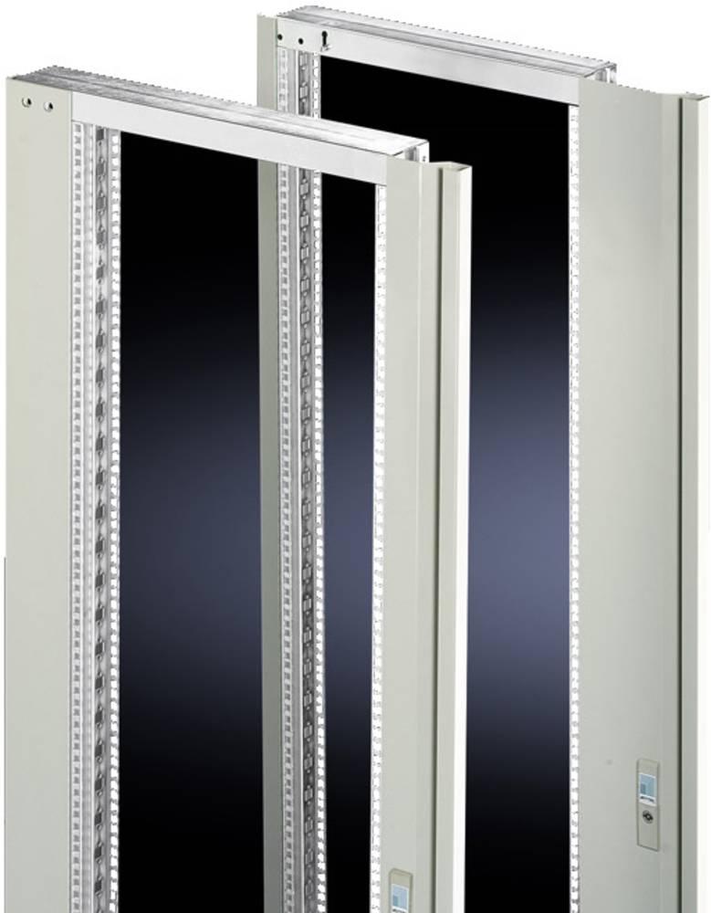 Vipperamme Rittal SR 2332.235 2332.235 Med blænde Stålplade Lysegrå (RAL 7035) (B x H) 482.6 mm x 31 U 1 stk