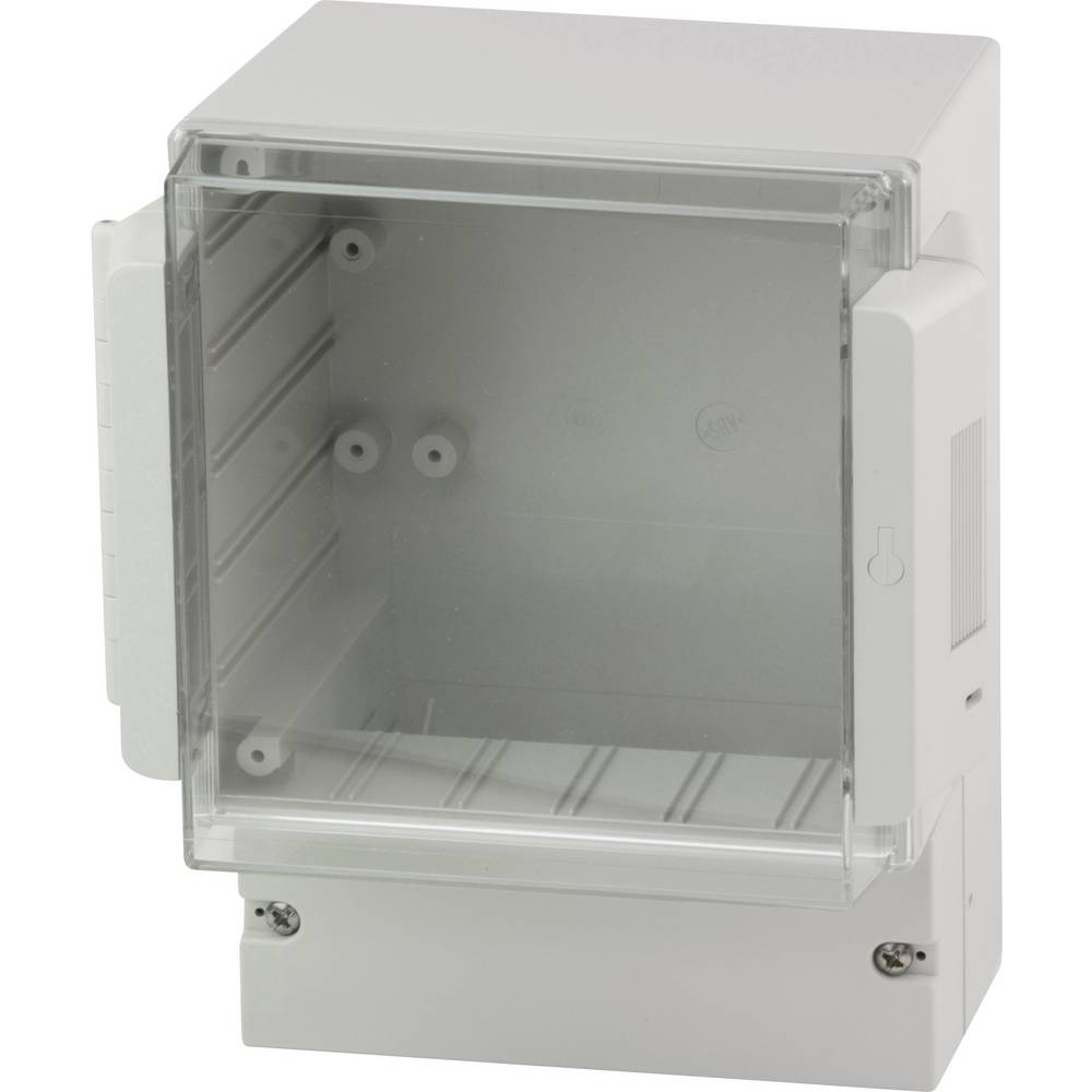 Plastično kućište za regulators poklopcem 170F Bopla 41170109.MT1