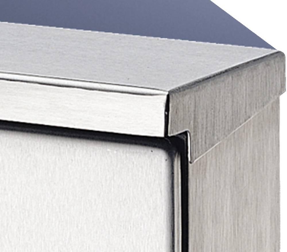 Regnhætte Rittal AE 2363.000 Rustfrit stål Rustfrit stål 1 stk