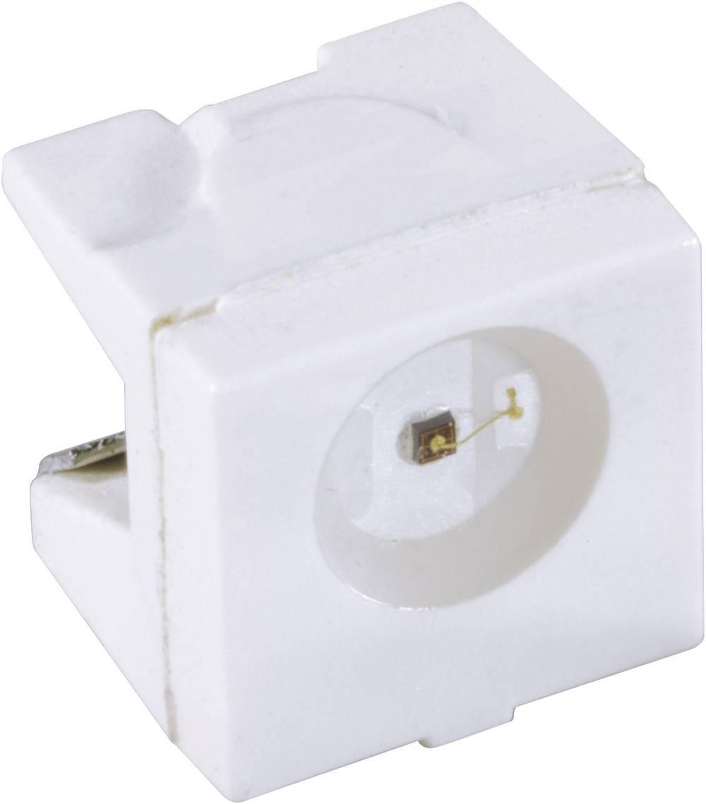 SMD-LED posebna oblika, jantarna 180 mcd 120 ° 20 mA 2 V OSRAM LA A676