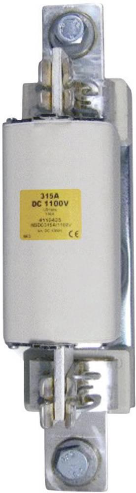 Držalo za nizkonapetostna močnostna varovalka U2-1/1200/H, 4 ESKA