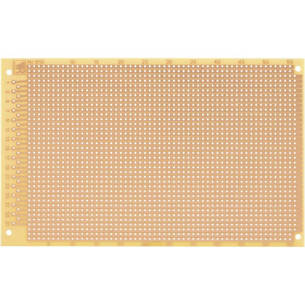WR Rademacher Laboratorijska pločica (DxĹ xV) 160 x 100 x 1.5mm C-915-HP