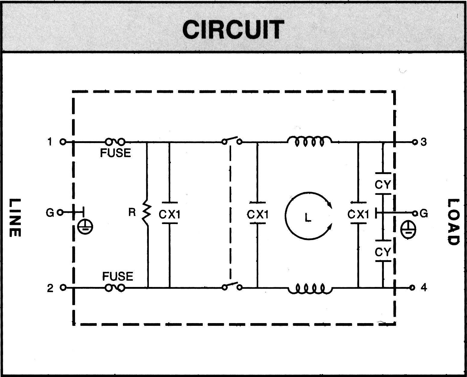 Iec Fuse With Switch Wiring Diagram Blog About Diagrams Motor Mains Filter Socket 2 Fuses 250 V Ac 1 A 10 5 Starters