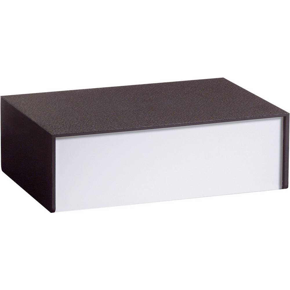 Universalkabinet 168 x 117 x 56 ABS Sort-grå Strapubox 5002 1 stk