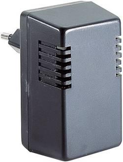 Stikkabinet Strapubox TYP I 37 x 43 x 73.5 ABS Sort 1 stk