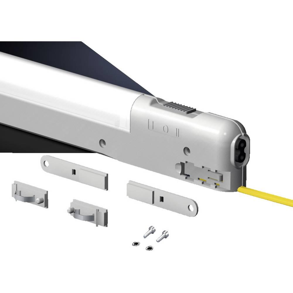 Rittal-Kompaktna svjetiljka za prekidačke ormare 4140.010, 455x24x59mm, poliamid,siva,IP20