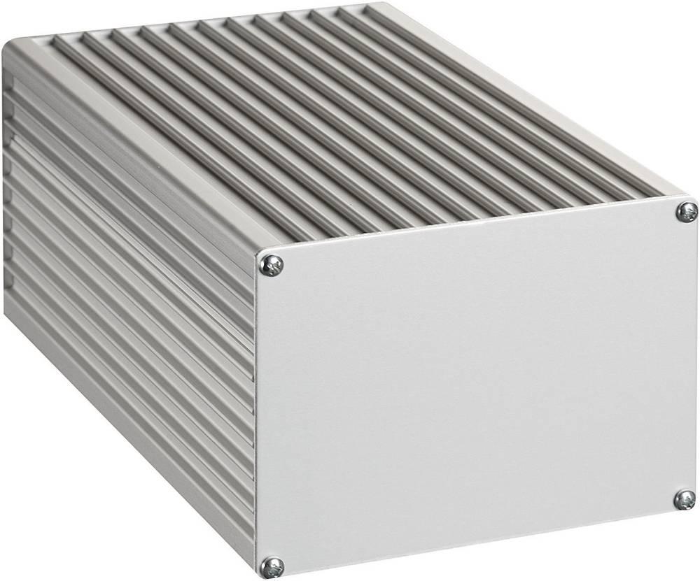 Universalkabinet 168 x 110 x 104 Aluminium Aluminium Proma 130048 1 stk