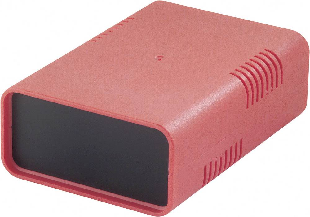 Universalkabinet 135 x 95 x 45 Polystyren Rød 1 stk
