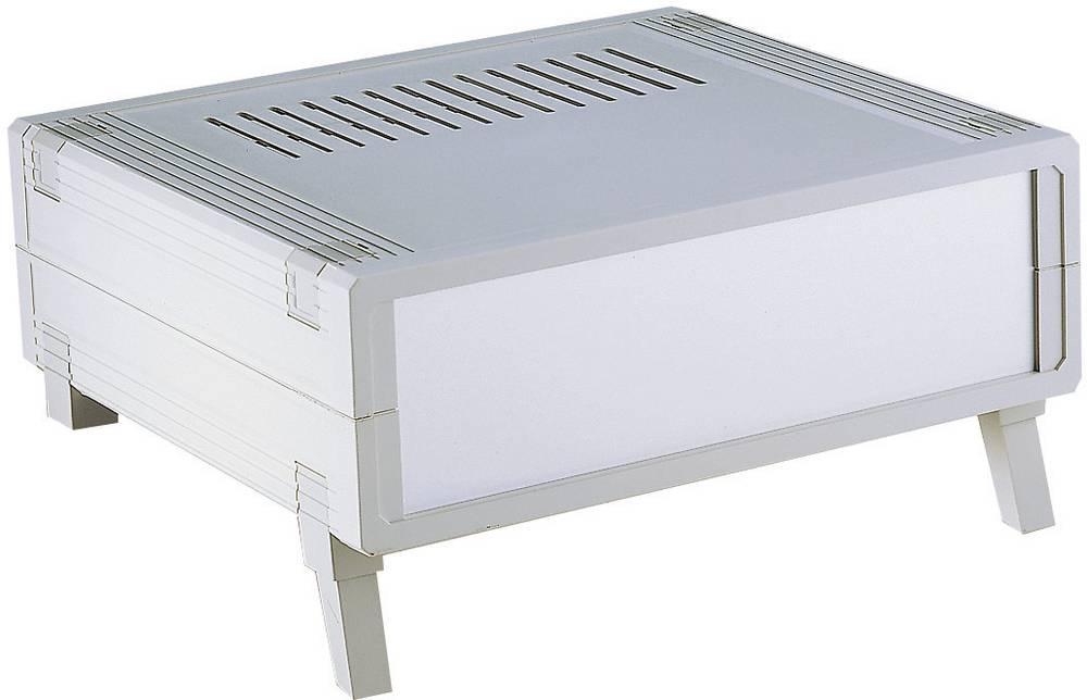 Pult-kabinet Bopla ULTRAMAS UM 52011 L-50 223 x 72 x 199 Plast Lysegrå, Achatgrå 1 stk