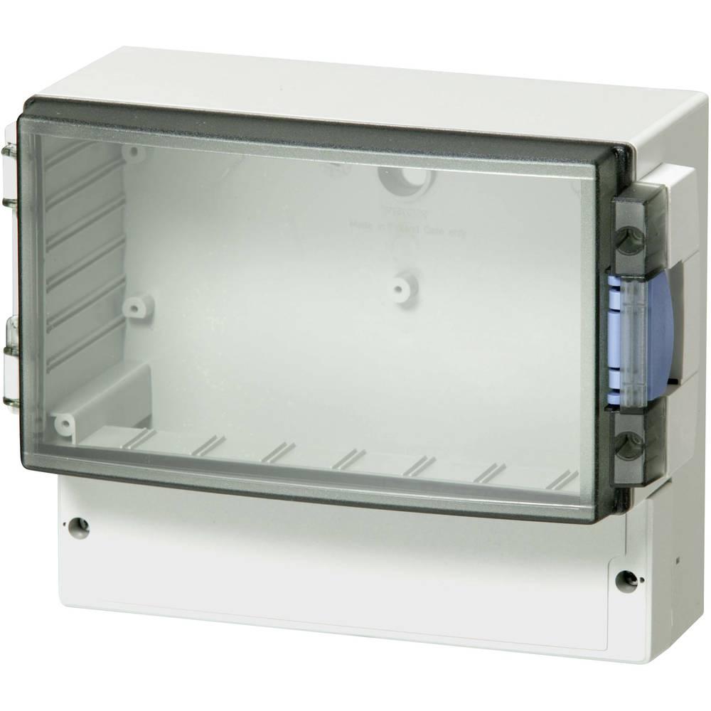 Regulator-kabinet Fibox CARDMASTER ABS 21/18-3 185 x 213 x 118 ABS 1 stk