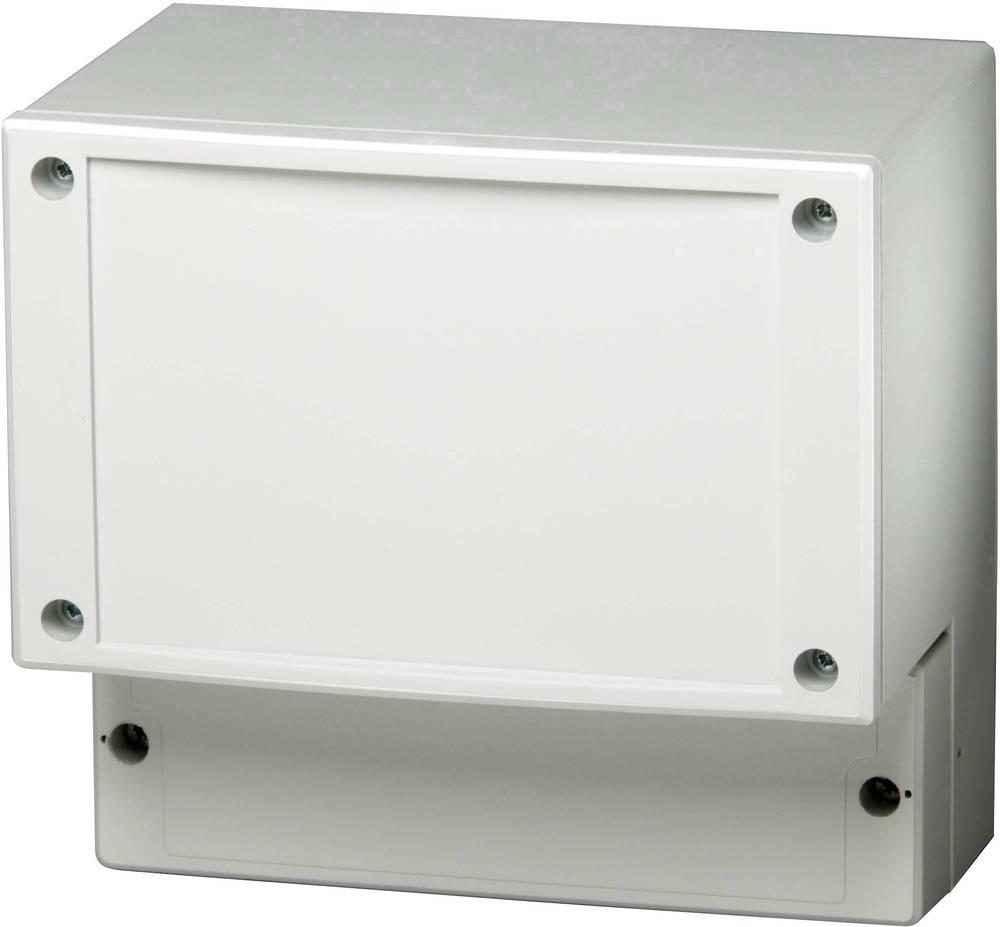 Regulator-kabinet Fibox CARDMASTER PC 17/16-LFC3 160 x 166 x 85 Polycarbonat 1 stk
