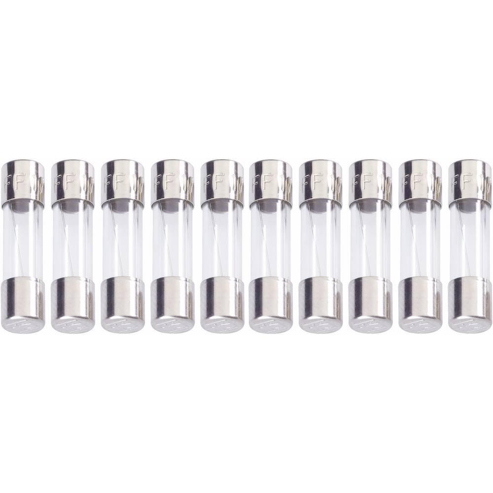 ESKA 522423-Mini osigurač, 5x20mm, 250V, 4A, ultra spor-TT, 10 komada