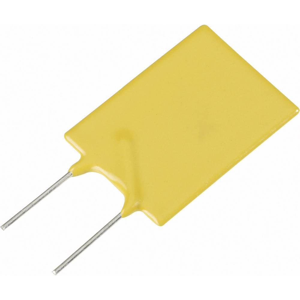 PTC-tokovna varovalka I(H) 6 A 30 V (D x Š x V) 16.7 x 3.0 x 35.6 mm ESKA FRU600-30F 1 kos