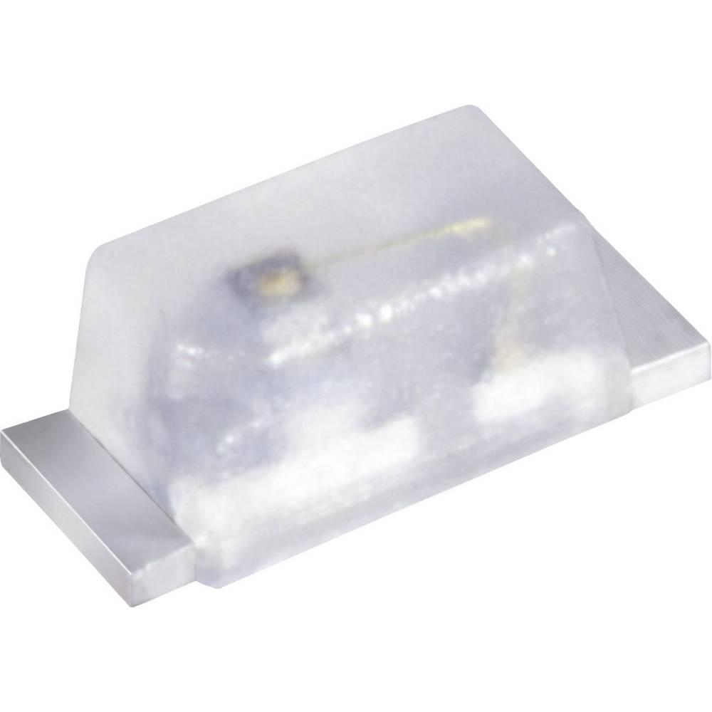 SMD-LED 0603 rumena 90 mcd 160 ° 20 mA 2 V OSRAM LY L296