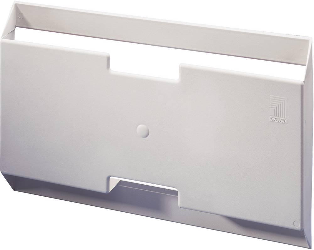 Rittal-Shematska ladica 2514.000, polistiren, samoljepljiva montaža, siva (RAL 7035)