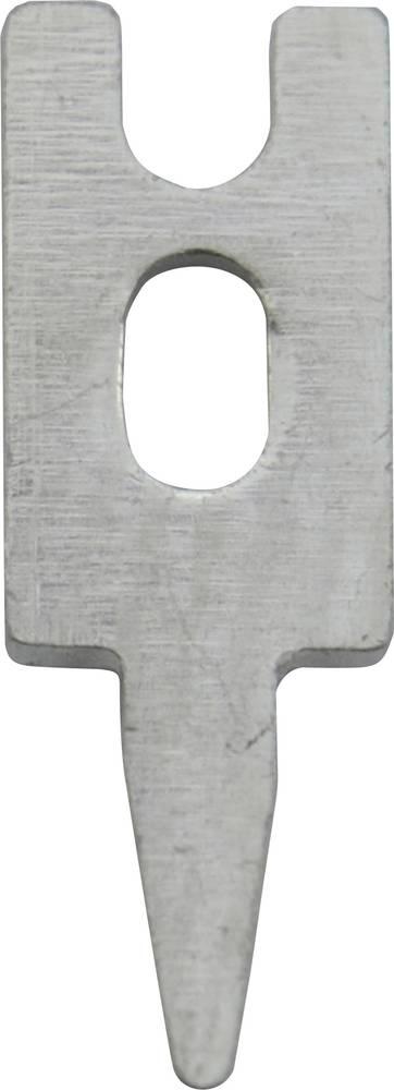 Pins til trykte kredsløb Vogt Verbindungstechnik 1016L.68 Kontaktoverflade fortinnet 100 stk