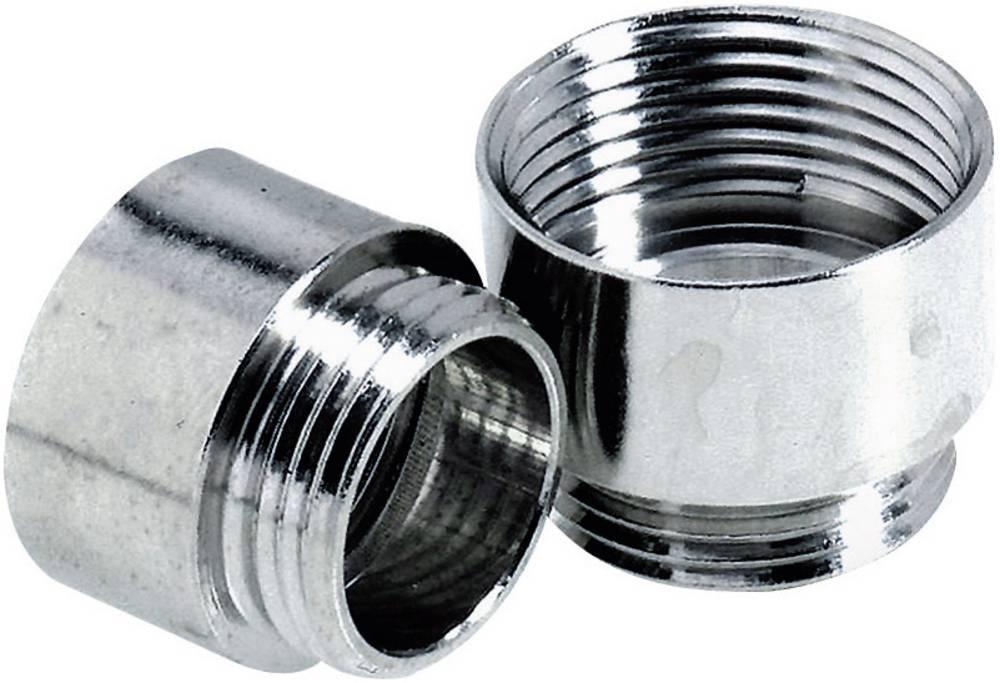 Kabelforskruning udvidelse LappKabel 52104458 M40 Messing Messing 1 stk