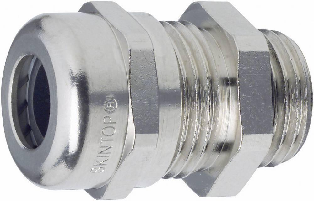 Kabelska uvodnica PG16 medenina LappKabel SKINTOP MS-SC PG 16 1 kos