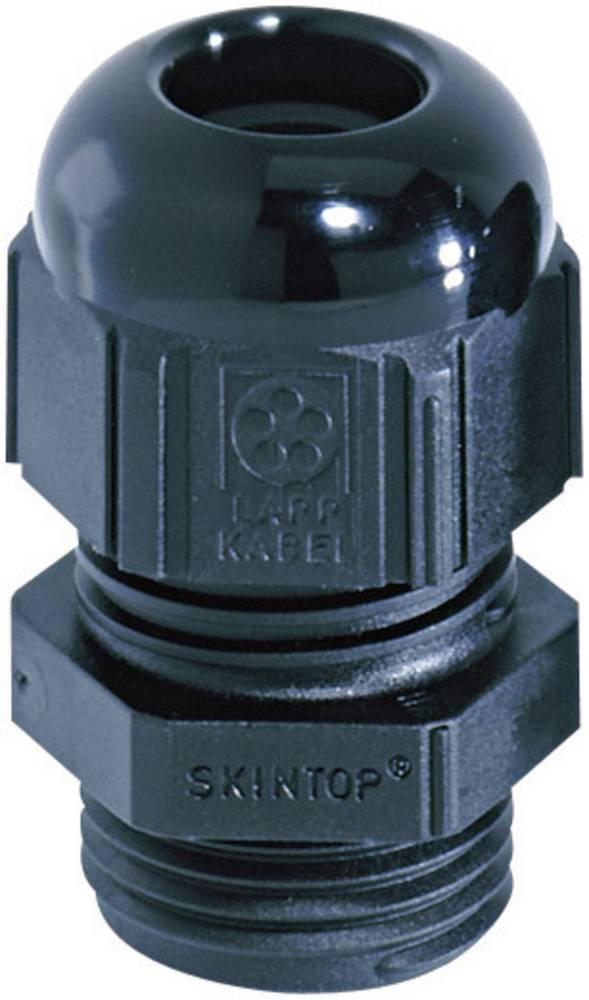 Kabelska uvodnica PG11 poliamid, crne boje (RAL 9005) LappKabel SKINTOP® ST PG11 1 kom.
