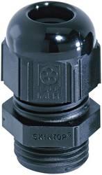 Kabelforskruning LappKabel SKINTOP® ST-M 50 x 1.5 M50 Polyamid Sort (RAL 9005) 1 stk