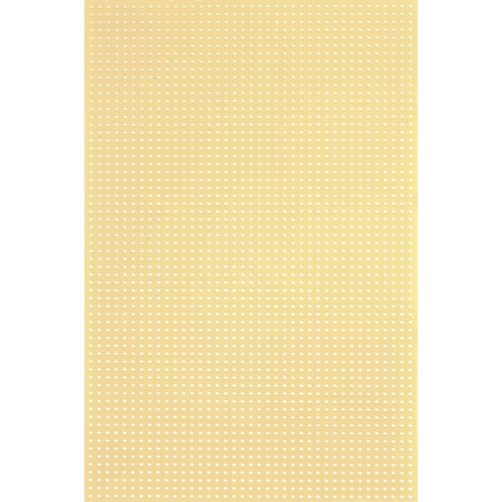 Printplade uden Cu-belægning Hårdt papir (L x B) 160 mm x 100 mm Rastermål 2.50 mm WR Rademacher WR-Typ 716-5 Indhold 1 stk