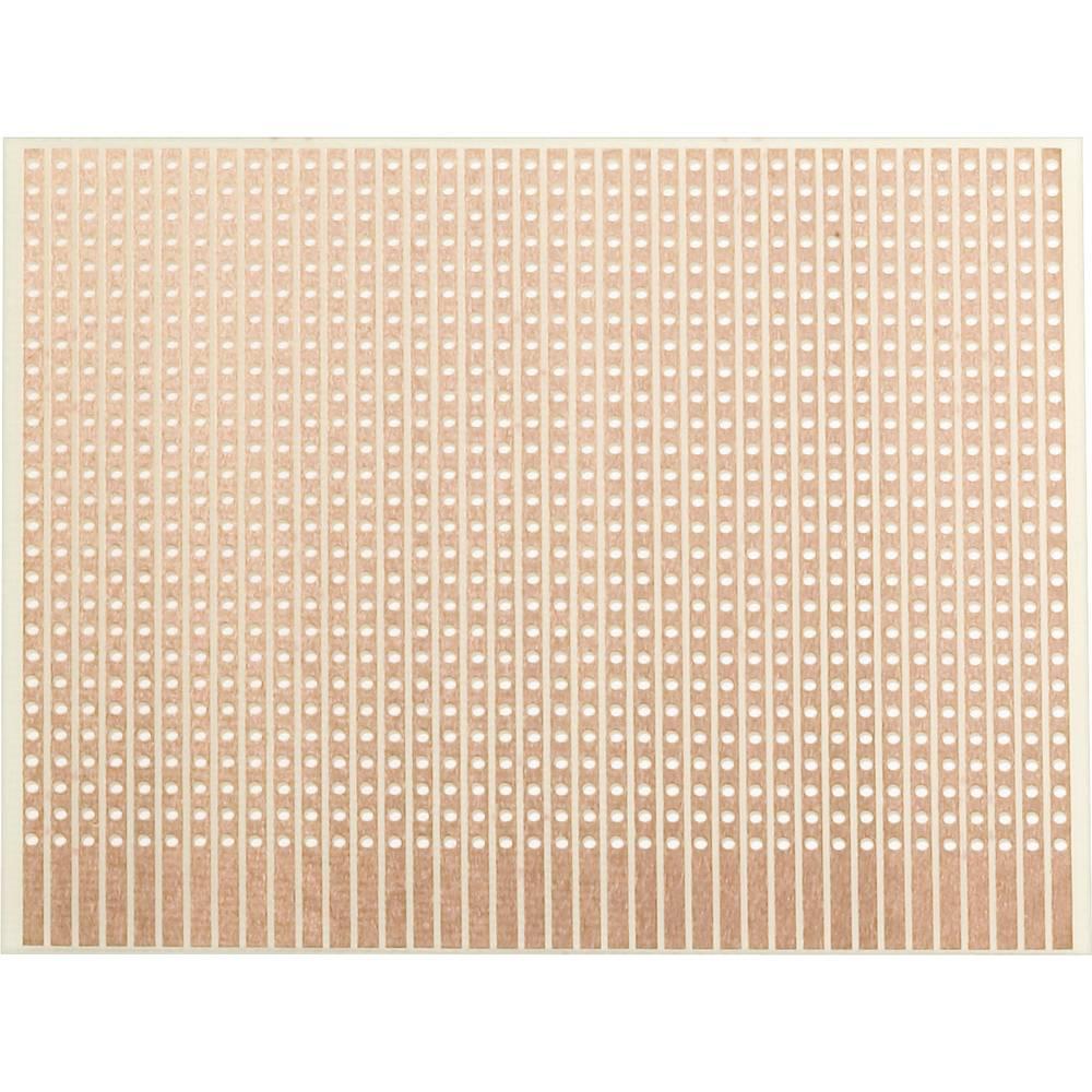 WR Rademacher Laboratorijska pločica (DxĹ xV) 100 x 80 x 1.5mm VK C-902-1-EP